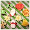 12月 クリスマス親子クッキー作りレッスン